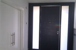 Puertas y armarios